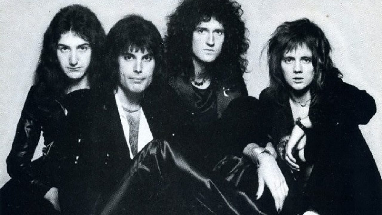 "Há 40 anos o Queen lançava ""Bohemian Rhapsody"""