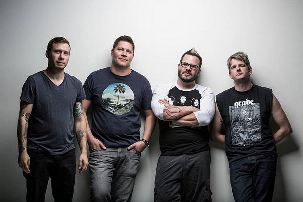 Belvedere entra em estúdio e anuncia novo álbum