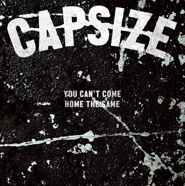 Capsize lança novo single - ouça