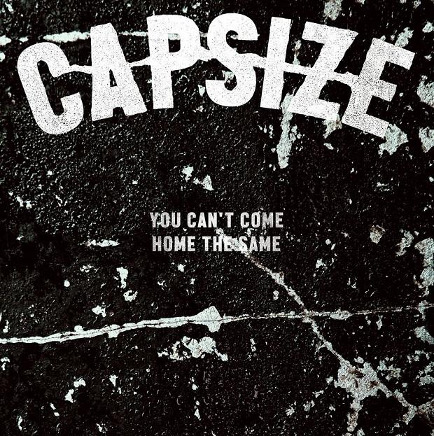 Capsize lança novo single - ouça