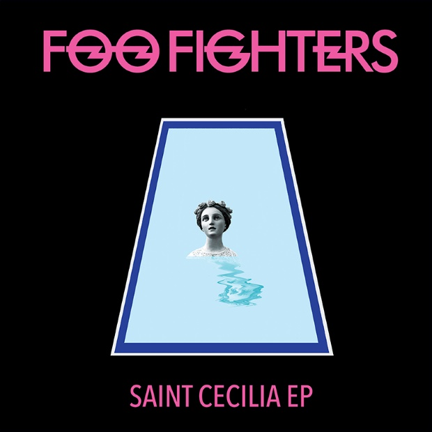 Foo Fighters - Saint Cecilia EP