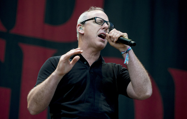 Greg Graffin, do Bad Religion