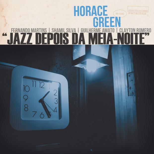 Horace Green - Jazz Depois da Meia-Noite