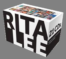 Obra de Rita Lee será lançada em caixa de luxo