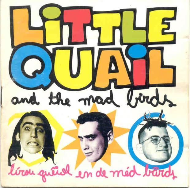 little-quail-capa