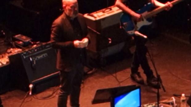 Michael Stipe em Nova York