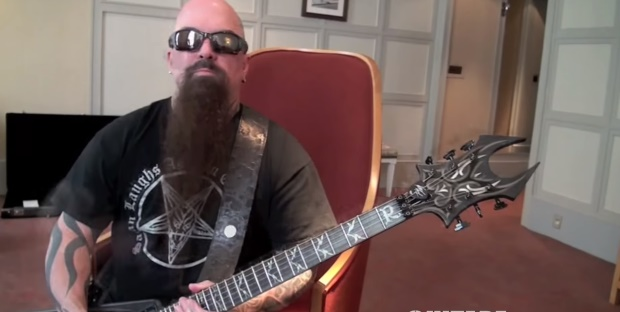 Kerry King, do Slayer