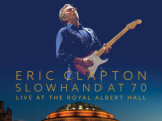 eric clapton dvd que comemora 70 anos do guitarrista chega ao brasil tmdqa. Black Bedroom Furniture Sets. Home Design Ideas