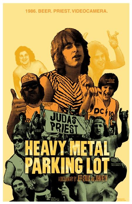 Documentários para entender o rock - Anos 80