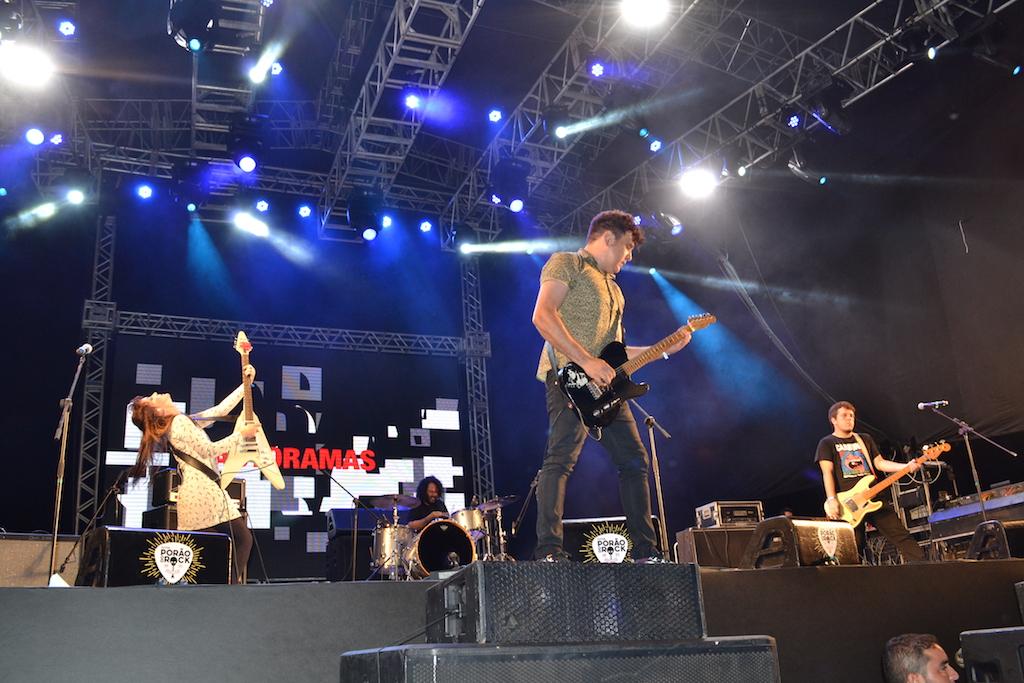 Porão do Rock_Autoramas24
