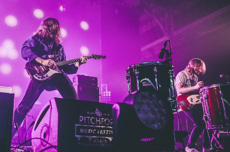 Ratatat: assista a performances no Pitchfork Music Festival Paris