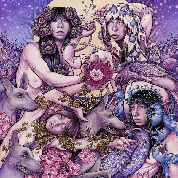 Resenha: Baroness - Purple