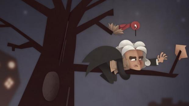 Beethoven é homenageado pelo Google