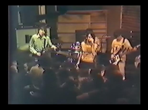 Black Flag nos anos 80