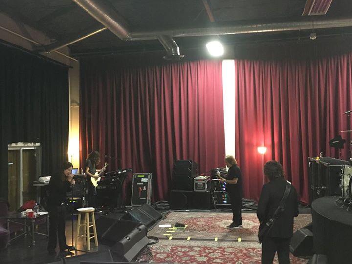 Black Sabbath começa ensaios para última turnê
