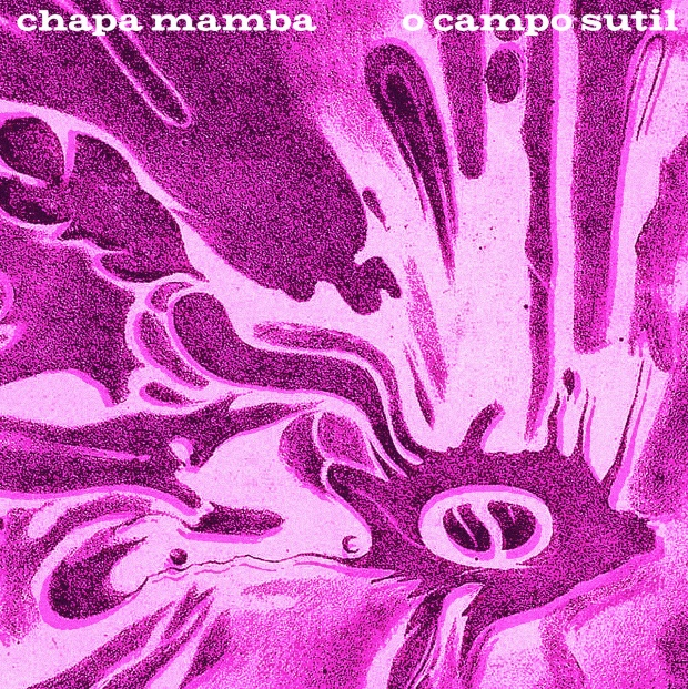 Chapa Mamba - O Campo Sutil