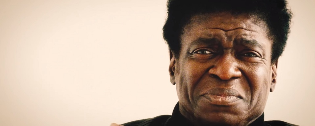 Charles Bradley, Sabbath https://www.youtube.com/watch?v=xi49yirJiEA