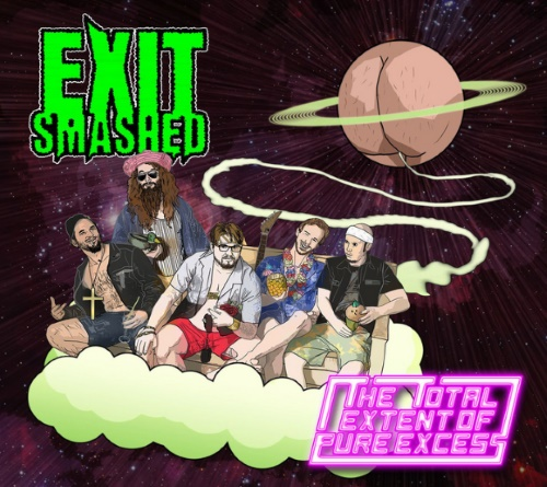 exit-smashed-total-extent-of-pure-excess