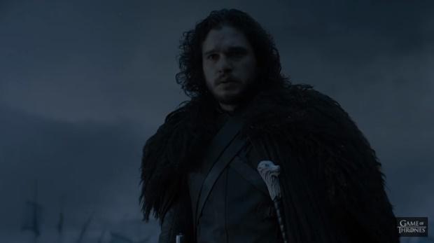 Game Of Thrones revela data de estreia da sexta temporada