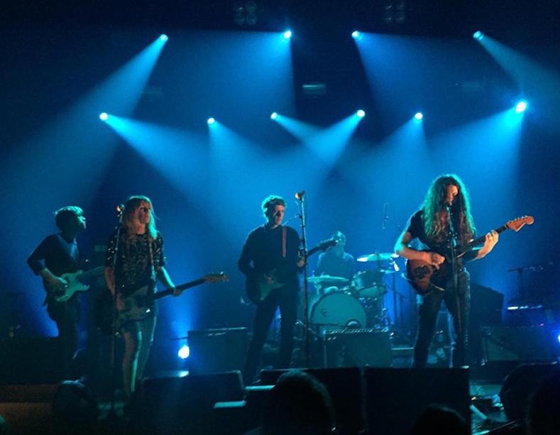 Kurt Vile e Kim Gordon tocam Velvet Underground; Assista!
