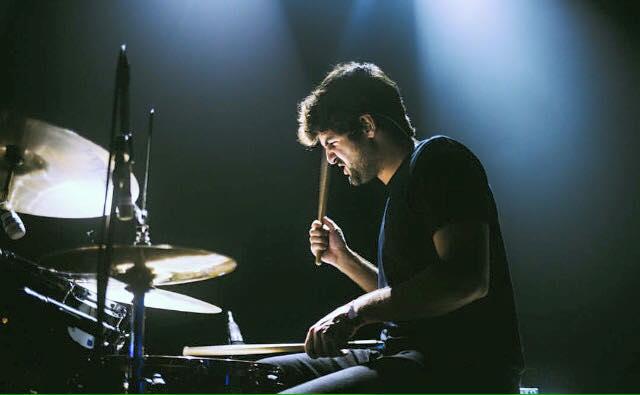 INKY anuncia saída de baterista