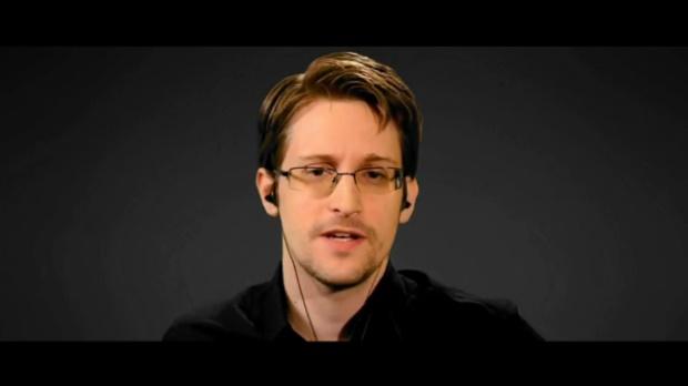 Jared Leto entrevista Edward Snowden
