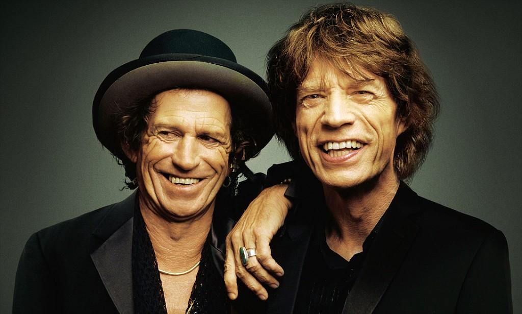 Keith Richards afirma nunca ter ouvido os discos solo de Mick Jagger