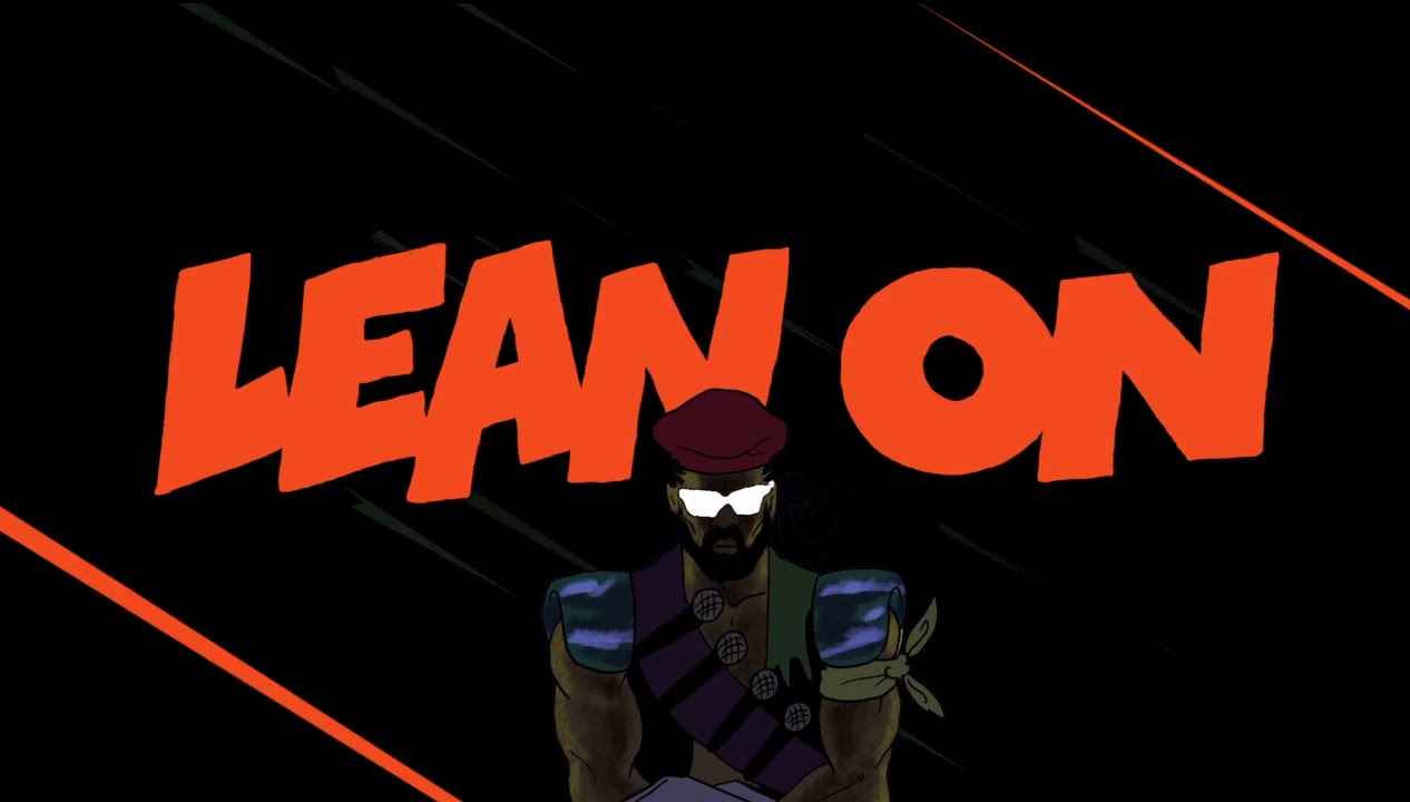 Major Lazer - Lean On