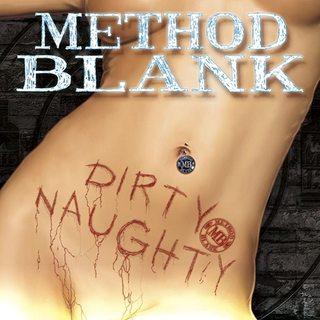 Method Blank - Dirty Naughty