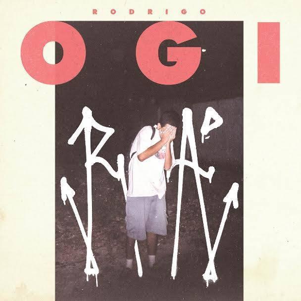 Rodrigo Ogi - RÁ!