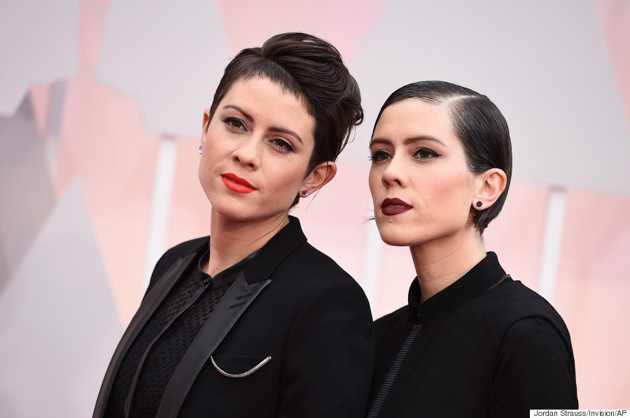 Tegan and Sara finalizam novo disco
