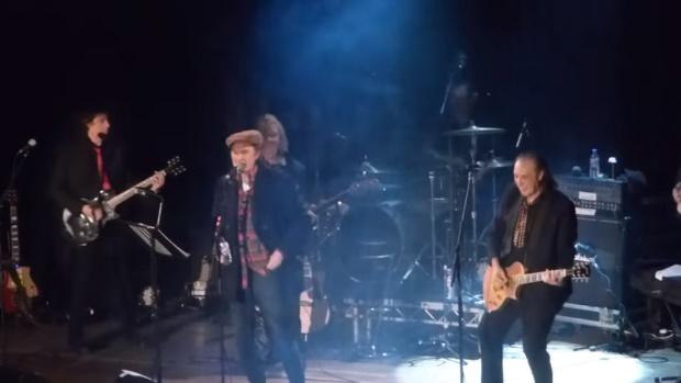 The Kinks se reúne em 2015
