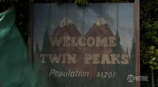 Twin Peaks, de David Lynch