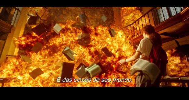 Veja o trailer de X-Men: Apocalipse