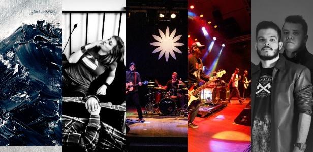 5 bandas brasileiras que você deveria conhecer em Janeiro