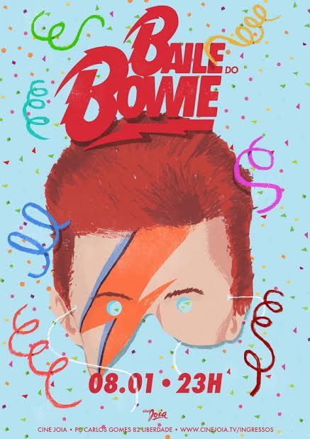 Baile do Bowie