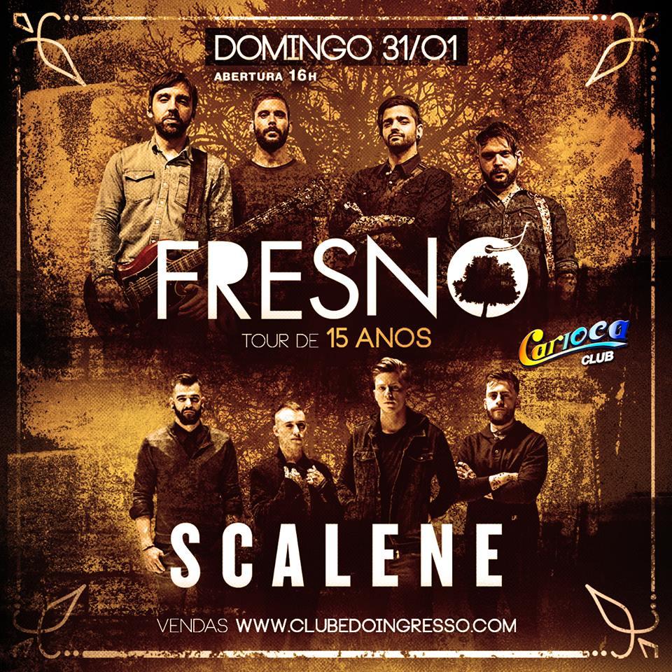 Fresno e Scalene