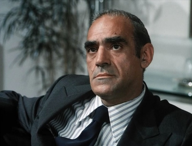 Abe Vigoda (O Poderoso Chefão) morre aos 94 anos de idade
