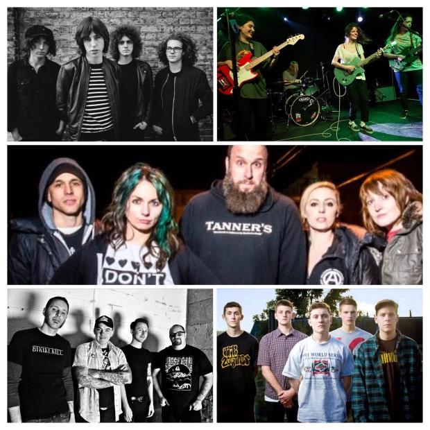 5 bandas internacionais que você deveria conhecer em Janeiro