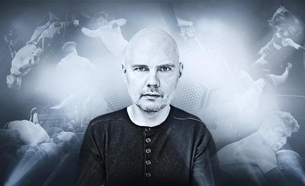 Novas músicas: Billy Corgan, Aspiga, Daisyhead e Clearview