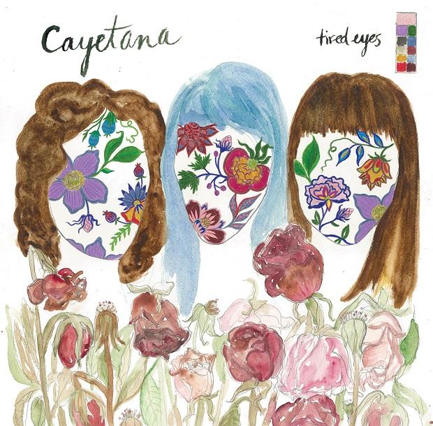 Cayetana lança novo EP - ouça