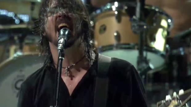 5 grandes momentos ao vivo de Dave Grohl