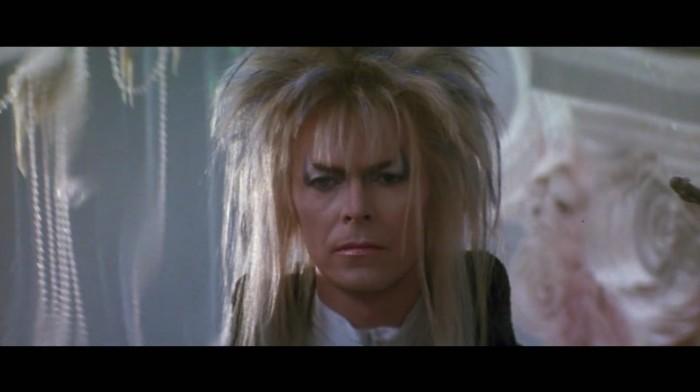 'Labirinto', filme com David Bowie, ganhará sequência