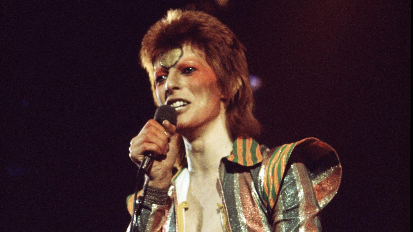Primeiros discos de David Bowie serão relançados em vinil