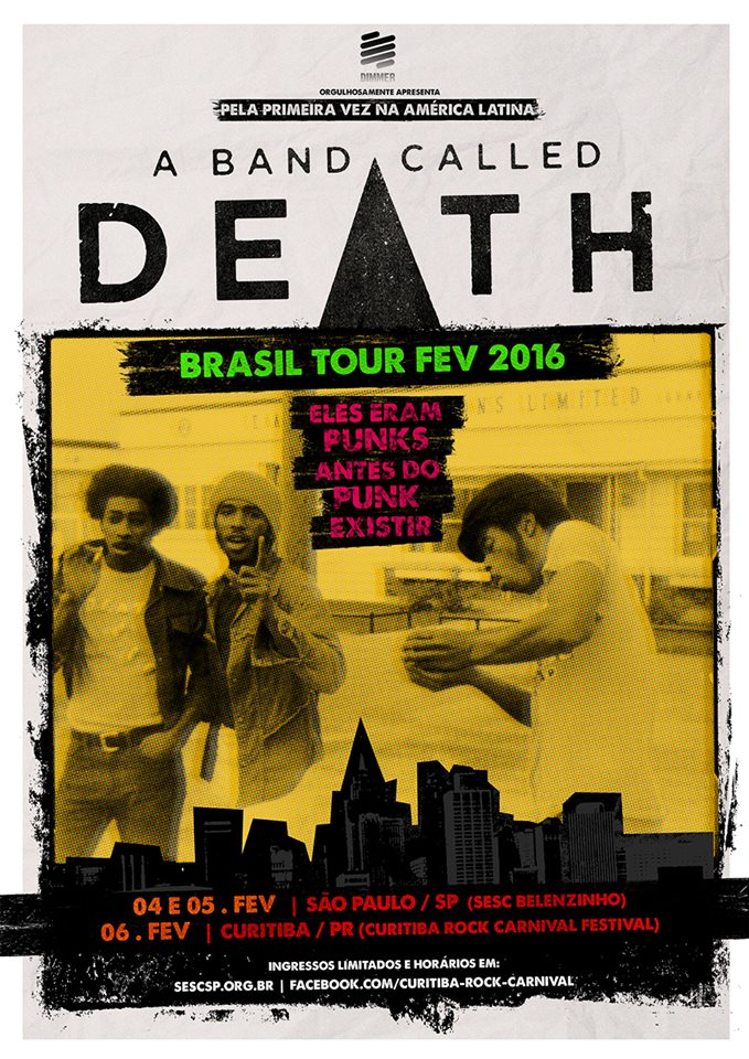 Death no Brasil