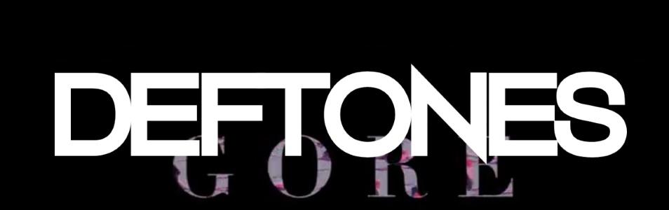 "Deftones lança teaser de ""Gore"""