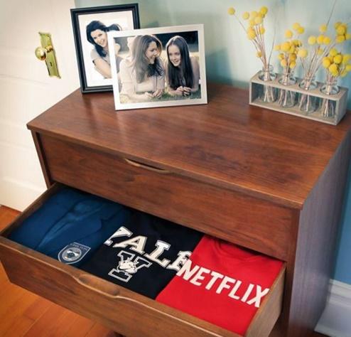 Gilmore Girls volta na Netflix