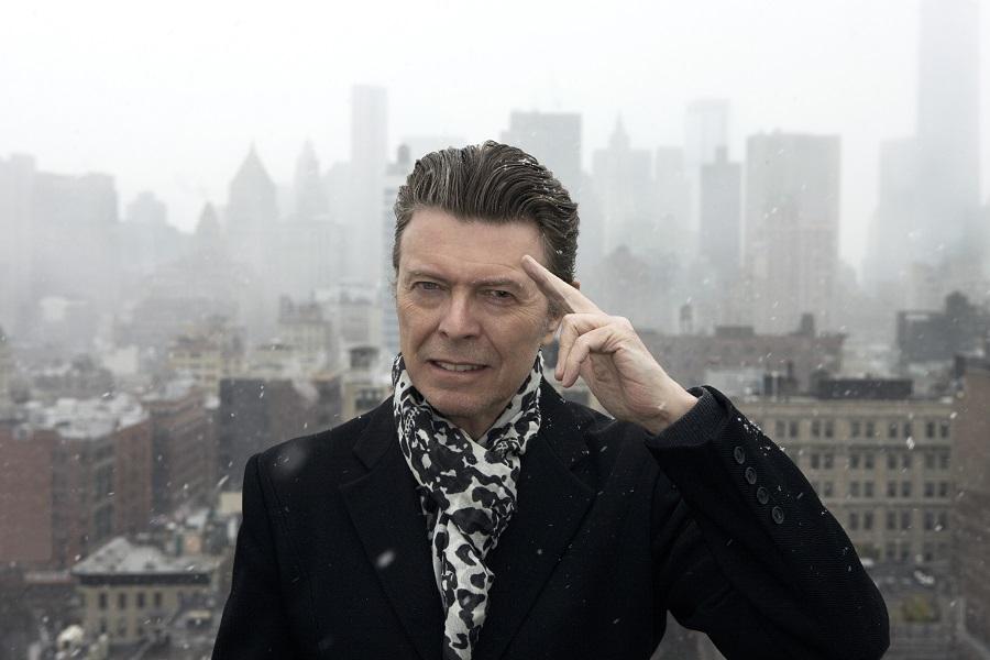 David Bowie: a elegia para um herói