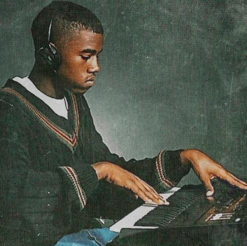 """Kanye West lança """"Real Friends"""""""
