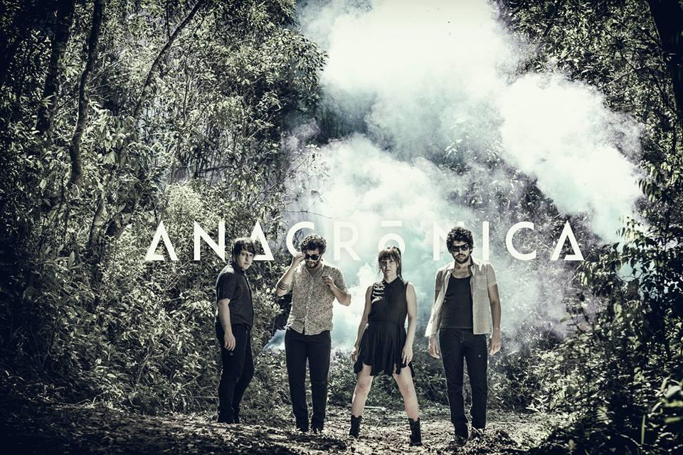 lançou-anacronica